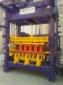 宣威建丰创新砖机煤灰免烧砖机设备水渣制砖机建筑垃圾制砖机