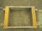 空心砖模具万能框