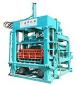 自动制砖机生产线