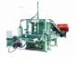 开远技术一流建丰空心砖机价格液压蒸压砖机双盘摩擦压砖机 砌块砖机