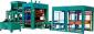 DK10-15E自动砌块成型简易生产线